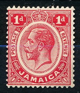 Jamaica #61 Single MNH