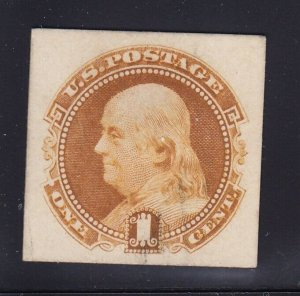 112 P4 VF-XF unused card proof with nice color ! see pic !