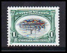 3505 Pan-American Inverts MNH Sht/7 Sht3589