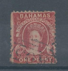 Bahamas 5 U