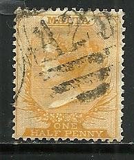 Malta # 7, Used