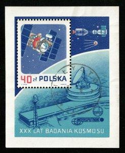Space Polska 40Zl (TS-1578)