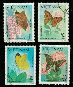 Butterflies, (3721-T)