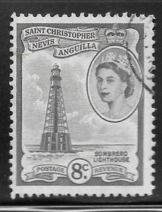 St Kitts Used [5911]