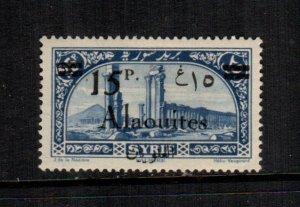 Alaquites  45  MH cat $ 8.75