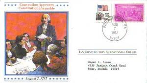 United States, Event, Americana, Pennsylvania