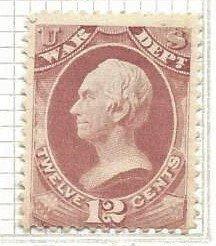 United States o119