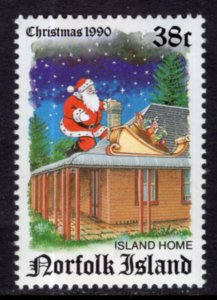 Norfolk Island 491 MNH VF