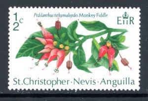 St. Kitts Nevis 238 MH 1971