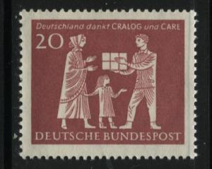 Germany  855   MNH