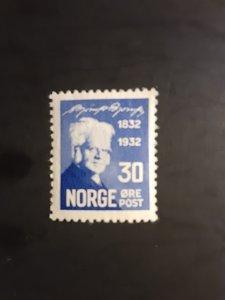 *Norway #157                     MNH