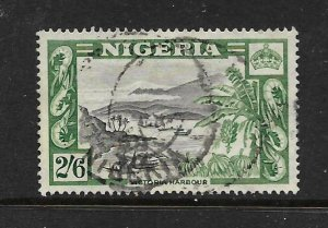 NIGERIA, 88, USED, VICTORIA HARBOURE