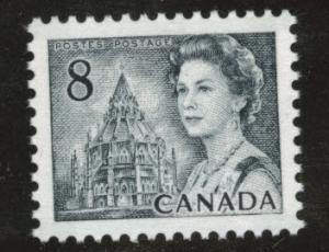 Canada Scott 544 MNH**  stamp