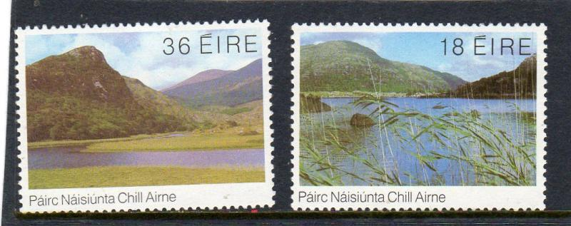 Ireland 1982 Killarney National Park MNH