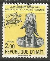 HAITI C455 VFU DESSALINES Y873-11