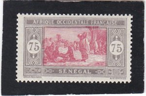 Senegal,  #   108    unused