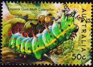 Australia. 2003 50c S.G.2330 Fine Used