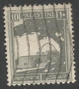 PALESTINE 73 VFU Z5939-4