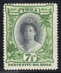 Tonga #60 - Unused - O.G.