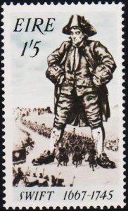 Ireland. 1967 1s5d S.G.238 Unmounted Mint