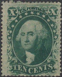 U.S. 35 FVF MH (13120)