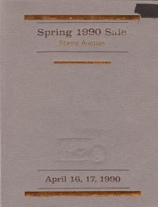 Superior:    Spring 1990 Sale, Superior - April 16-17, 1990