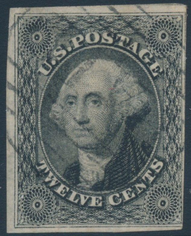 #17 VF USED WITH LIGHT FACE FREE CANCEL CV $250 AU216