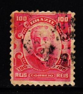 Brazil - #177 Eduardo Wandenkolk - Used