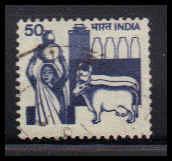 India Used Fine D36951