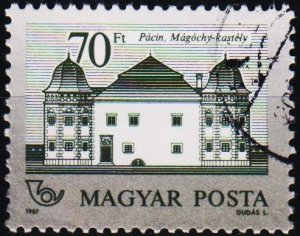 Hungary. 1986 70fo S.G.3738 Fine Used
