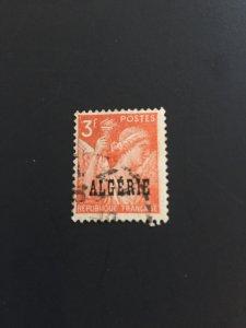 ^Algeria #196u