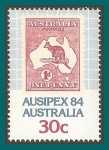 Australia 1984 Ausipex, MNH  925,SG944
