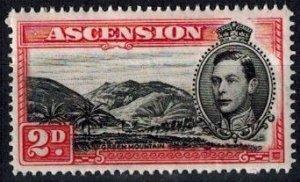 Ascension Island 56 MNH VF