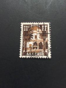 ^Algeria #267u
