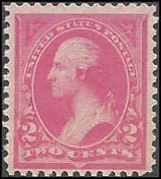 248 Mint,OG,NH... SCV $90.00