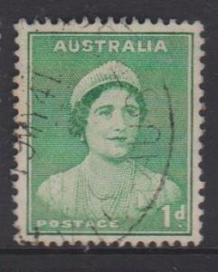 Australia Sc#180 Used