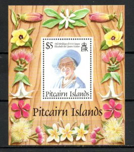 Pitcairn Islands 431 MNH