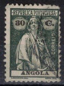 Angola - Scott 158V