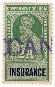 (I.B) India Revenue : Insurance 2a