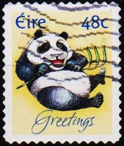 Ireland. 2004 48c S.G.1632 Fine Used
