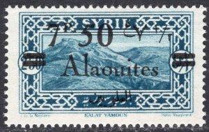 ALAOUITES SCOTT 44
