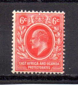 East Africa and Uganda 33 MH