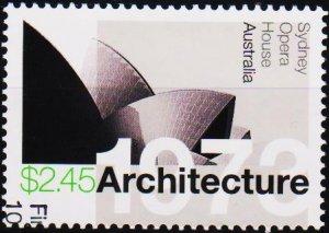 Australia. 2007 $2.45 Fine Used