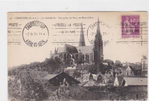 france 1934 stamps postcard ref 13178
