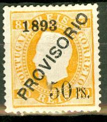 Portugal 94 mint CV $150