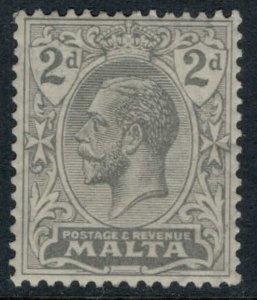 Malta #89*  CV $4.25