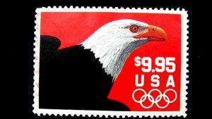 US - SCOTT# 2541 - USED - CAT VAL $6.00
