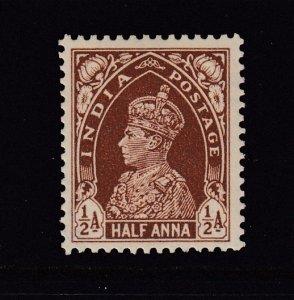 India, Sc 151 (SG 248), MLH