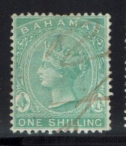 Bahamas SG# 44 - Used - Lot 021216