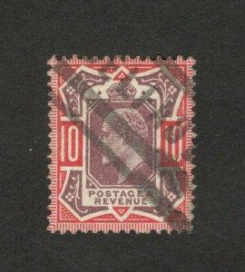 GB - UNITED KINGDOM - USED STAMP - GEORGE V - 10  (9)